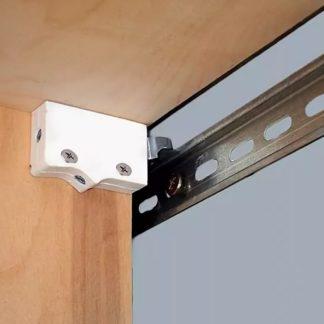 Крепления для навески шкафов
